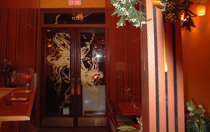 RESTAURANT FIREBIRD